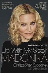 bokomslag Life with My Sister Madonna