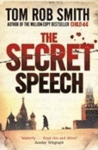 bokomslag The Secret Speech
