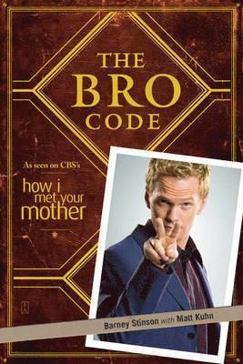 bokomslag The Bro Code