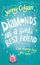 bokomslag Diamonds Are A Girl's Best Friend