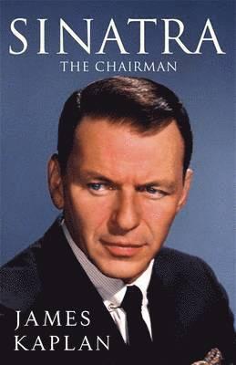 bokomslag Sinatra