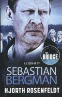 bokomslag Sebastian Bergman