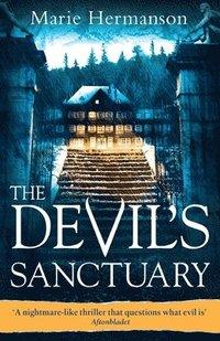 bokomslag The Devil's Sanctuary
