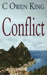 bokomslag Conflict