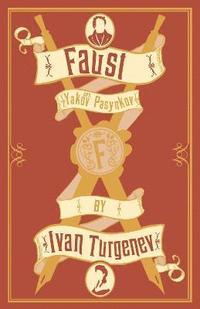 bokomslag Faust: New Translation