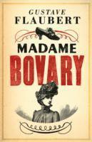 bokomslag Madame Bovary