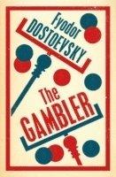 bokomslag The Gambler