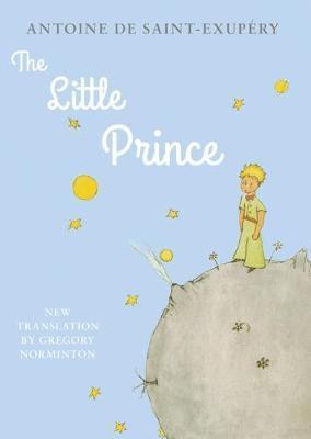bokomslag The Little Prince