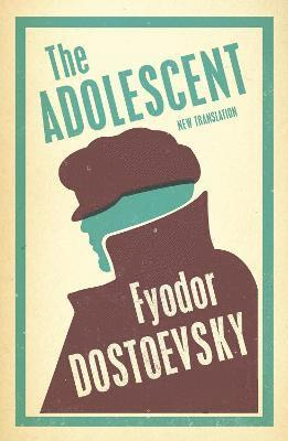 bokomslag The Adolescent