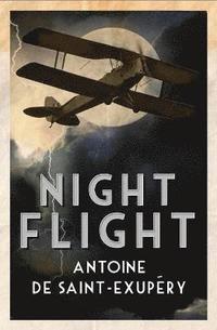 bokomslag Night Flight
