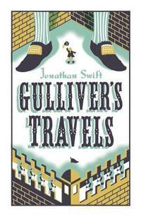 bokomslag Gulliver's Travels
