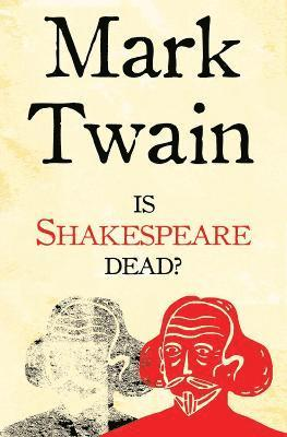 bokomslag Is shakespeare dead?
