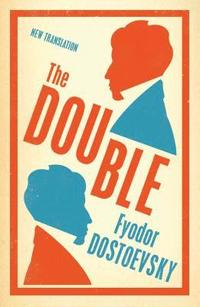 bokomslag The Double: New Translation