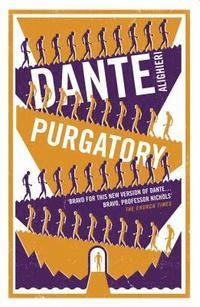 bokomslag Purgatory