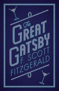 bokomslag The Great Gatsby