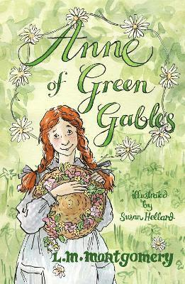bokomslag Anne of green gables