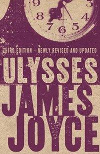 bokomslag Ulysses: Annotated Edition