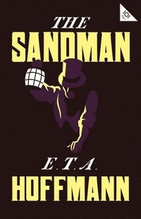 bokomslag The Sandman
