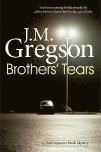 bokomslag Brothers' Tears