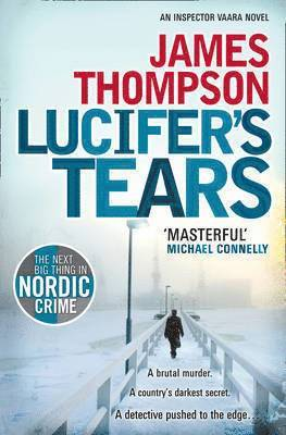 bokomslag Lucifers tears