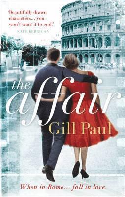 bokomslag The Affair