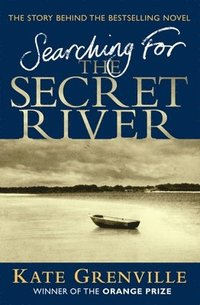 bokomslag Searching For The Secret River