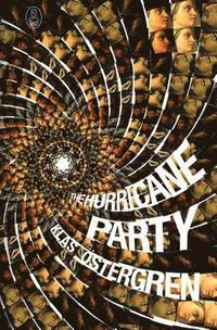 bokomslag The Hurricane Party