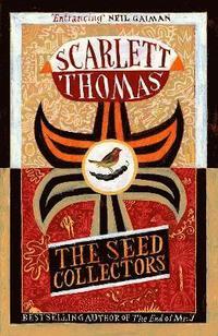 bokomslag The Seed Collectors