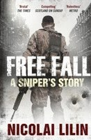 bokomslag Free Fall