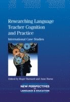 bokomslag Researching Language Teacher Cognition and Practice
