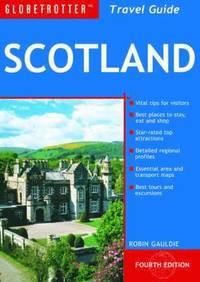 bokomslag Scotland