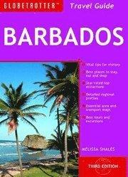 bokomslag Globetrotter Barbados