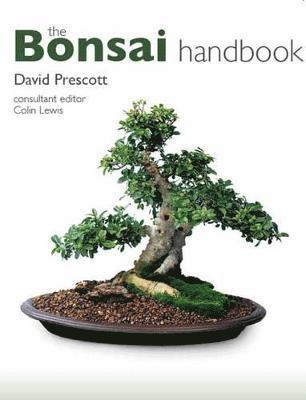 bokomslag The Bonsai Handbook