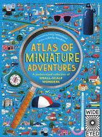 bokomslag Atlas of Miniature Adventures