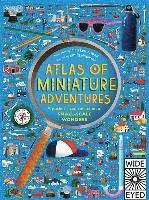 bokomslag Atlas of Miniature Adventures: A Pocket-Sized Collection of Small-Scale Wonders