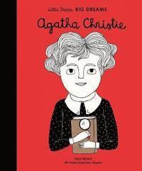 bokomslag Agatha Christie