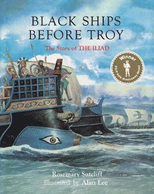 bokomslag Black ships before troy