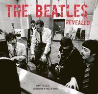 bokomslag The Beatles Revealed