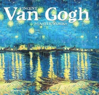 bokomslag Van gogh : a life in letters & art