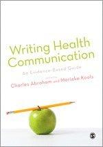 bokomslag Writing Health Communication