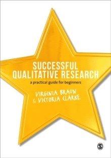 bokomslag Successful Qualitative Research: A Practical Guide for Beginners