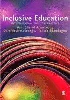 bokomslag Inclusive Education