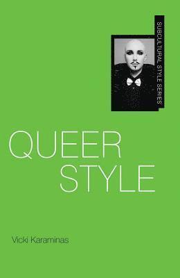 bokomslag Queer Style