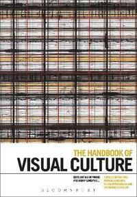 bokomslag The Handbook of Visual Culture