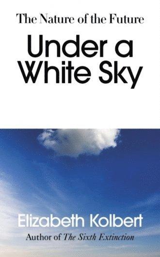 Under a White Sky 1