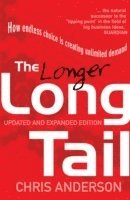 bokomslag The Long Tail: How Endless Choice is Creating Unlimited Demand