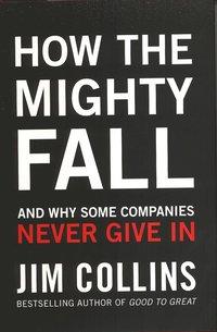bokomslag How the Mighty Fall