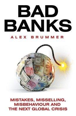 bokomslag Bad Banks