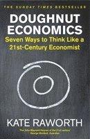 bokomslag Doughnut Economics