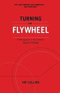 bokomslag Turning the Flywheel